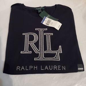 Ralph Lauren!